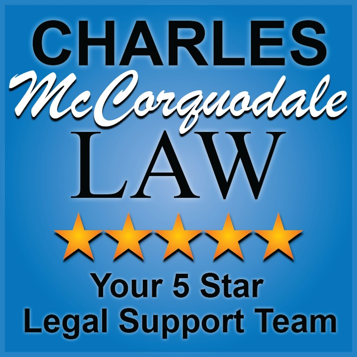 Effective Advertising for Charles McCorquodale Law