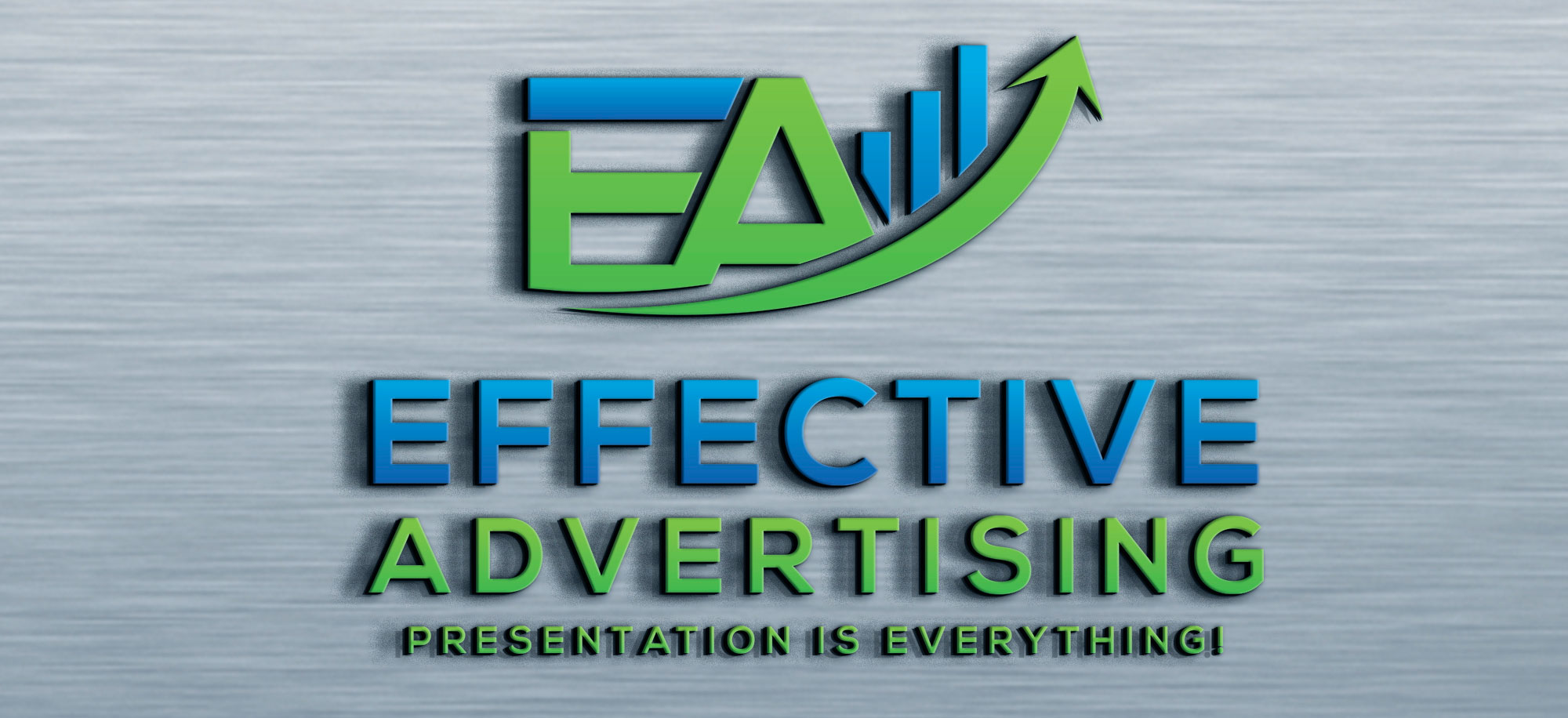 Effective Advertising:  Presentation is Everything!